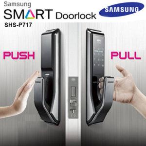 Samsung Ezon SHS-P717